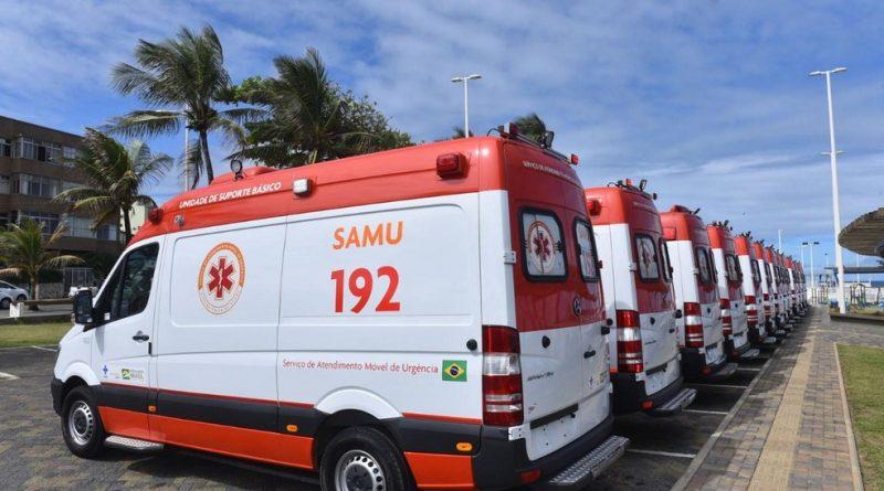 Samu de Juazeiro tem novo número emergencial temporário; confira